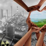Environmental,Unity,And,Global,Earth,Day,And,International,Environment,Concept