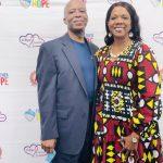 Dr. Rosalind Tompkins & Mr. Kwame Lewis