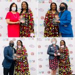 HOPEE Awardees 2021