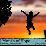 National Month of Hope – April (1)