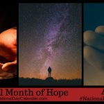 National Month of Hope – April (4)