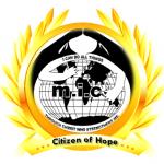 Citizen of Hope Logo